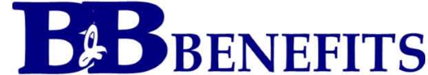 B & B Benefits Logo