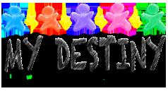 My Destiny Preschool & Child Care West Hills Logo