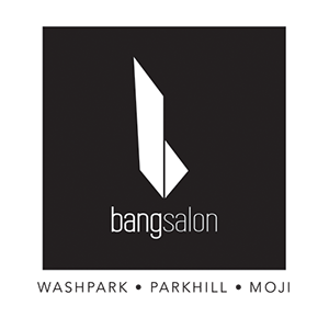 Bang Salon Logo