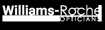 Williams-Roche Opticians Logo