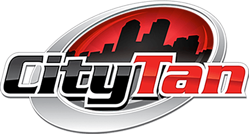 City Tan & Nutrition Logo