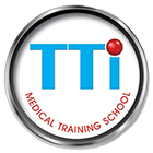 TTI Medical Training School Logo
