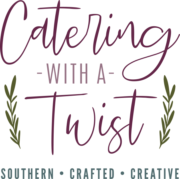 Catering with a Twist Logo