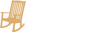 Heritage Custom Furniture - The Woodlands Logo