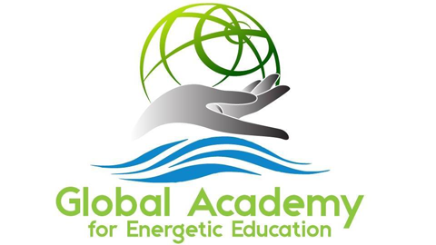 Global Academy for Energetic Education Logo
