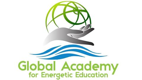 Global Academy for Energetic Education Logo