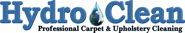 Hydro Clean Carpet Cleaning Logo