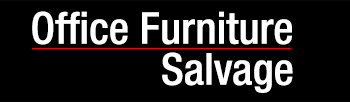 Office Furniture Salvage Logo