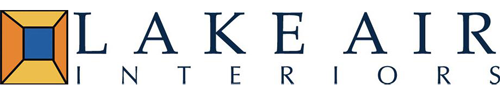 Lake Air Interiors Logo