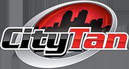 City Tan & Nutrition Logo