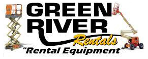 Green River Rentals, Inc. Logo