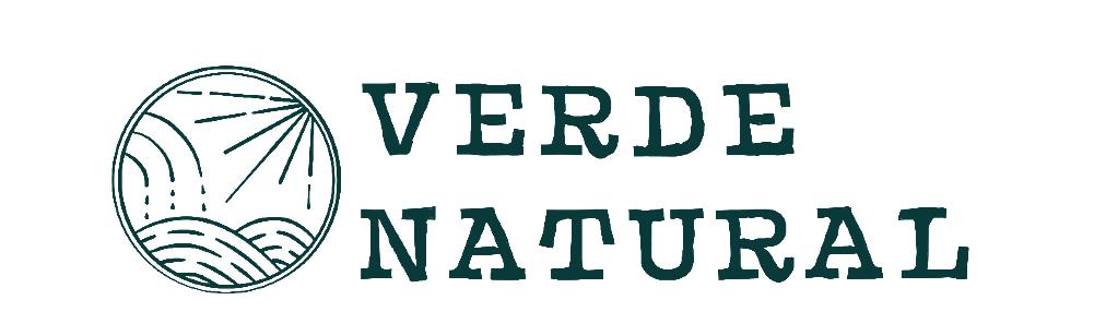 Verde Natural - Marijuana Dispensary Logo