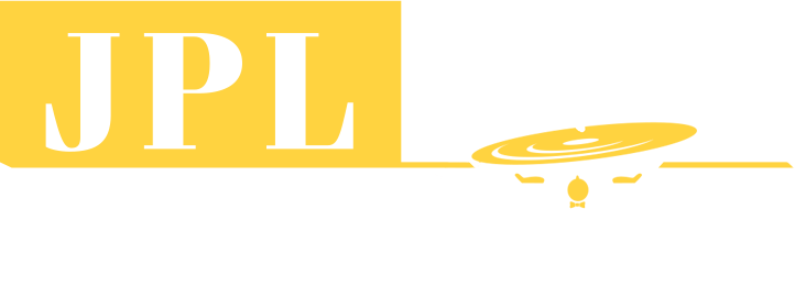 JPL Entertainment Logo