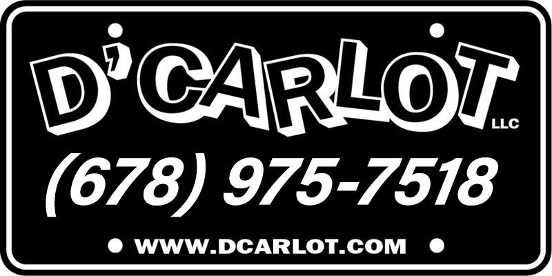 D'CARLOT Logo