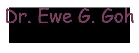 Dr. Ewe G. Goh Pediatrics Logo
