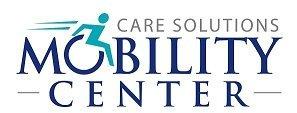 Care Solutions Mobility Center Logo
