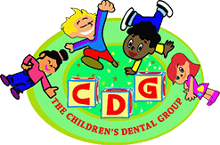 The Children's Dental Group Logo