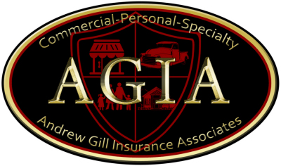 Andrew Gill Insurance Associates LLC Logo