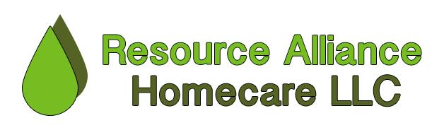 Resource Alliance Home Care Logo