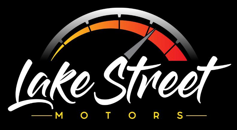 Lake Street Motors Logo