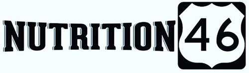 Nutrition 46 Logo
