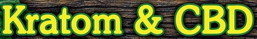 Charleston Kratom & CBD Logo