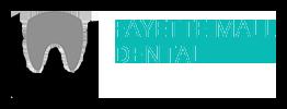 Fayette Mall Dental Logo
