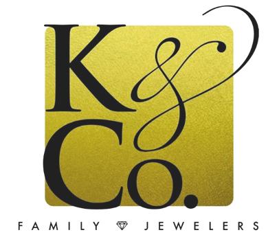 K & Co. Family Jewelers Logo