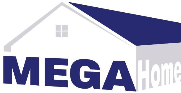 MEGA Homes Logo