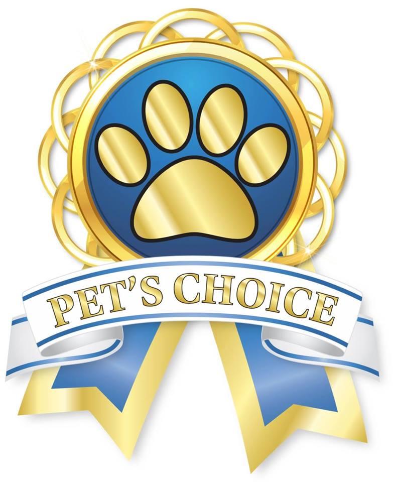 Pet's Choice Animal Hospital Logo
