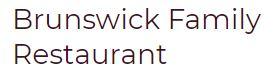 Brunswick Family Restaurant Logo