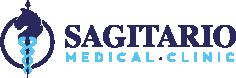 Sagitario Medical Clinic Logo