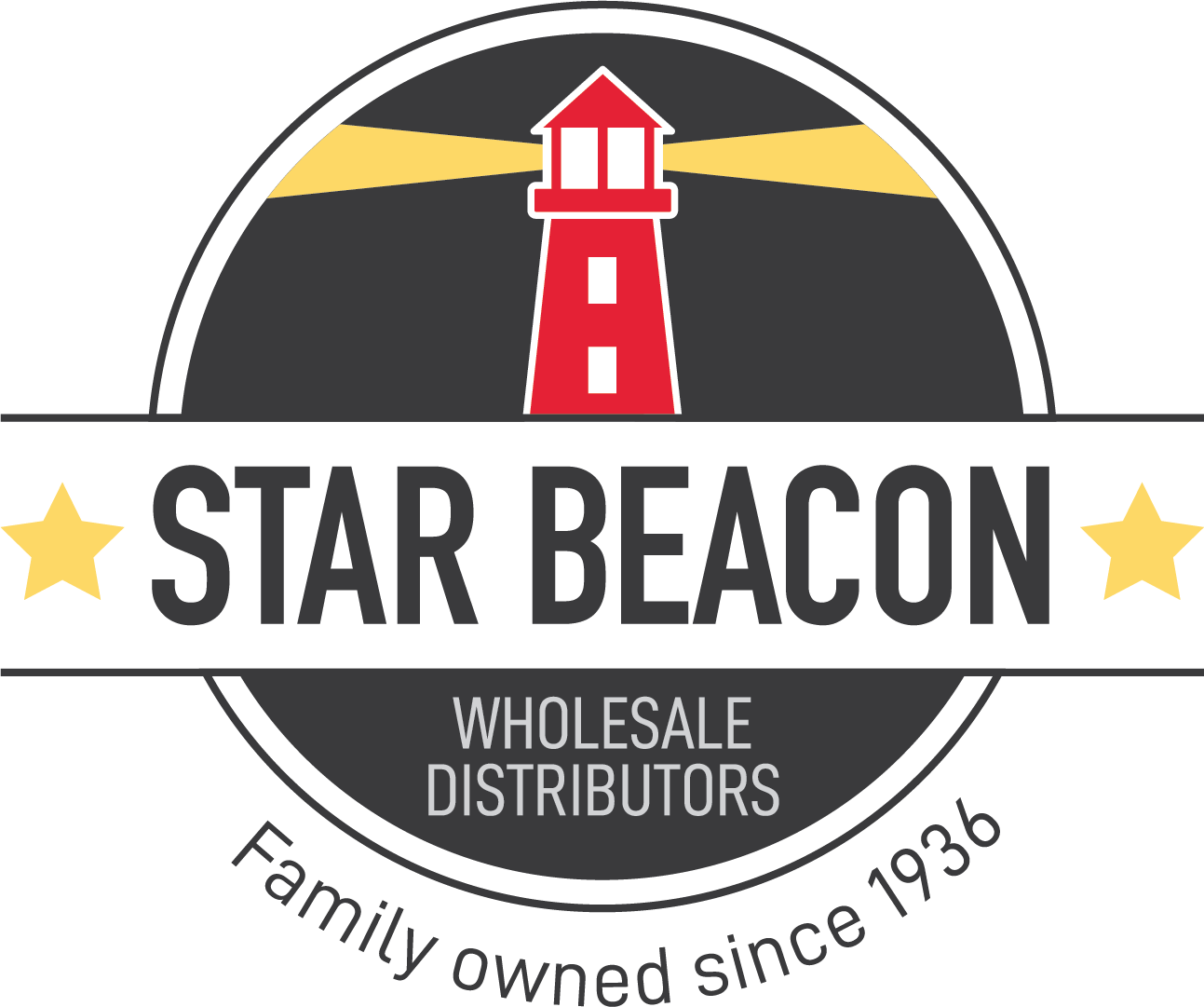 Star Beacon Products Logo