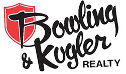 Bowling & Kugler Realty Logo