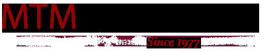 MTM Property Management & Real Estate Logo