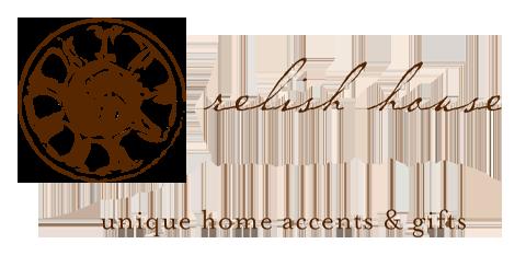 Relish House Logo