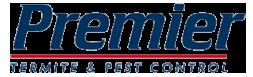 Premier Termite & Pest Control Logo