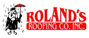 Roland's Roofing Logo