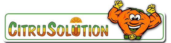 CitruSolution of Middle Tennessee Logo