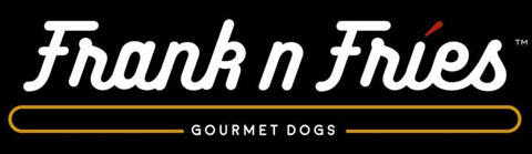 Frank N Fries Logo