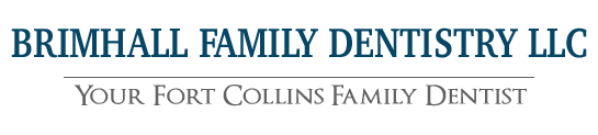 Brimhall Family Dentistry Logo