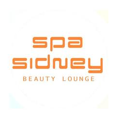 Spa Sidney Logo