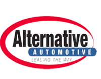 Alternative Automotive Logo
