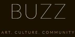 BUZZ Coffee and Winehouse Logo