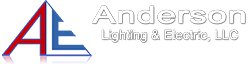 Anderson Lighting & Electric Logo