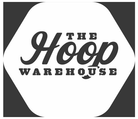 The Hoop Warehouse Logo