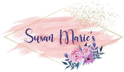 Susan Marie's of Salado Logo