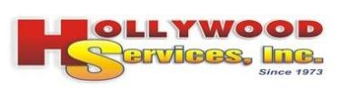 Hollywood Services, Inc Logo