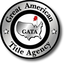 Great American Title Agency - Westerville Logo