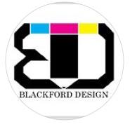Blackford Design T-Shirts & Customs Logo